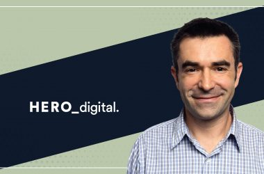 MarTech Interview with David Kilimnik, CEO, Hero Digital