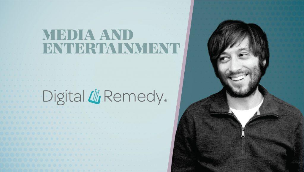 TechBytes with David Zapleta, Chief Innovation & Media Officer at Digital Remedy