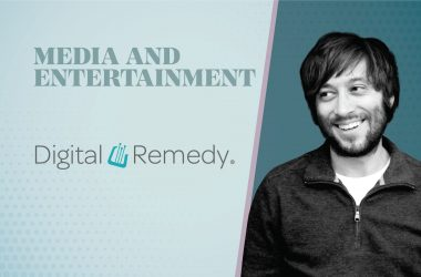 TechBytes with David Zapleta, Chief Innovation & Media Officer at Digital Remedy