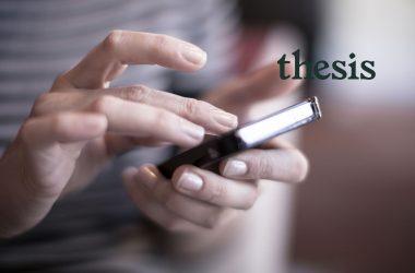 Digital Marketing Pioneer eROI Rebrands as Thesis