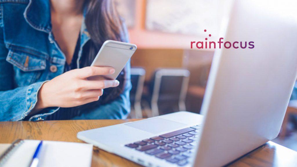 Dream It, Build It - RainFocus Revolutionized Event Design With the Release of Workflow Builder