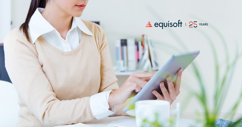 Equisoft Announces the Rebranding of All Its Products Under a Unified, Global Architecture