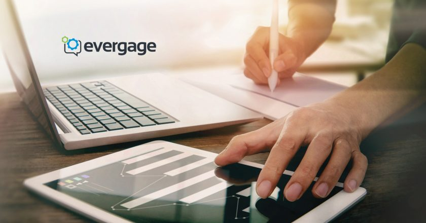 Evergage Unveils New Data Warehouse Solution