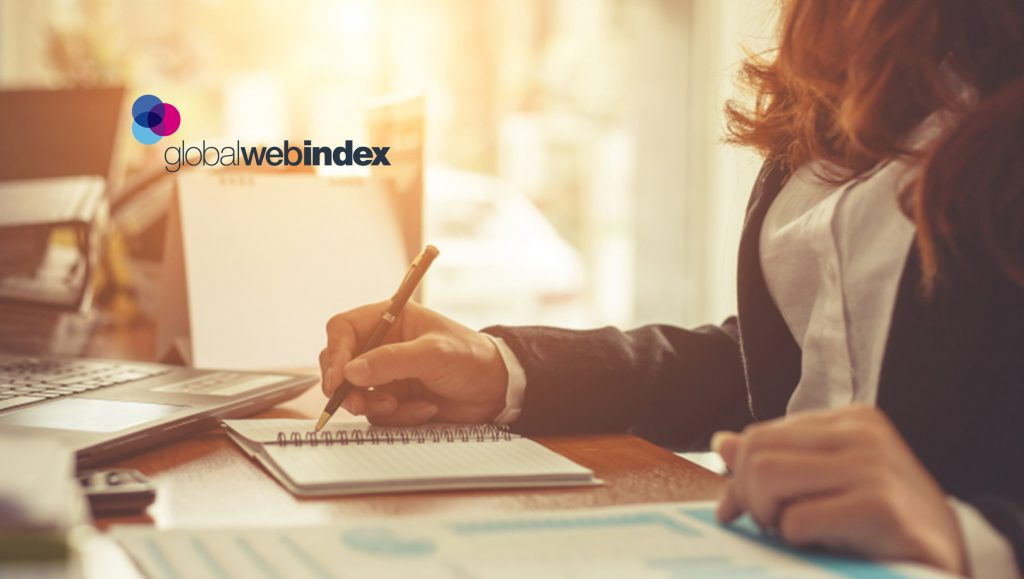 GlobalWebIndex Launches B2B Workforce Dataset, Partners with Slack on First Report Examining Global State of Work