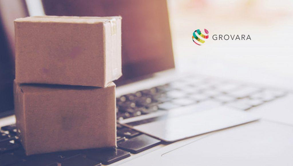 Grovara Joins Stripe Partner Program to Bring More Global B2B Commerce Online and Increase the GDP of the Internet