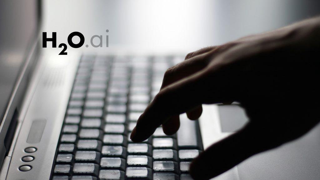 H2O.ai Empowers Every Company to be an AI Company