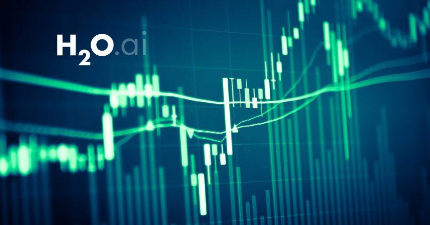 H2O.ai Raises $72.5 Million Led by Goldman Sachs and Ping An to Democratize AI