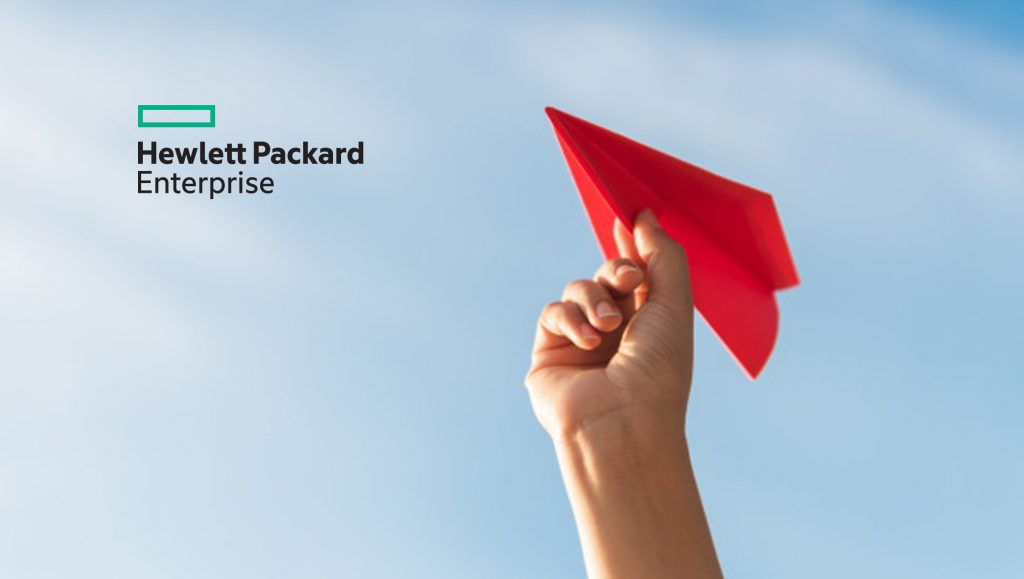 HPE Brings Hybrid Cloud as a Service to VMware Customers