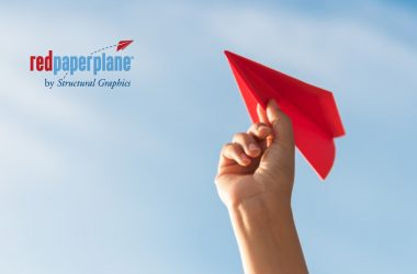 How to Break Through the Marketing Clutter: Red Paper Plane Launches Enhanced E-Commerce Site with High-Impact Designs