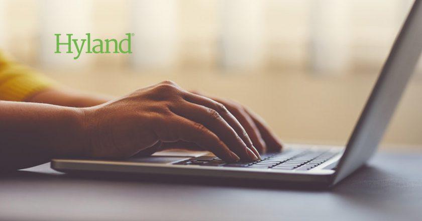 Hyland Joins the Symitar Vendor Integration Program