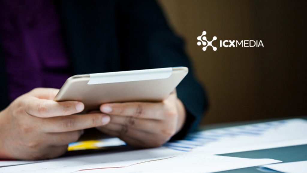 ICX Media Names Serge Matta President & CEO