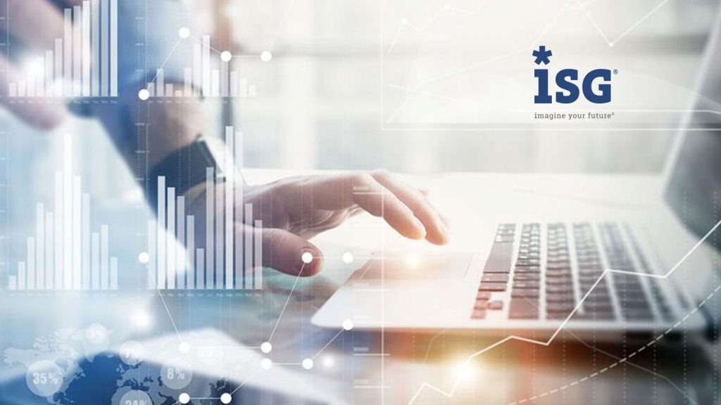 ISG Index: Strong Managed Services Demand Boosts Asia Pacific Sourcing to New Record