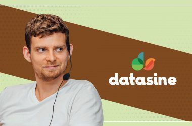 MarTech Interview with Igor Volzhanin, CEO, DataSine