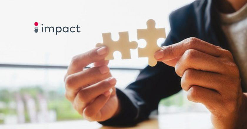 Impact Announces Agency Advisory Board to Further Advance Partnership Economy