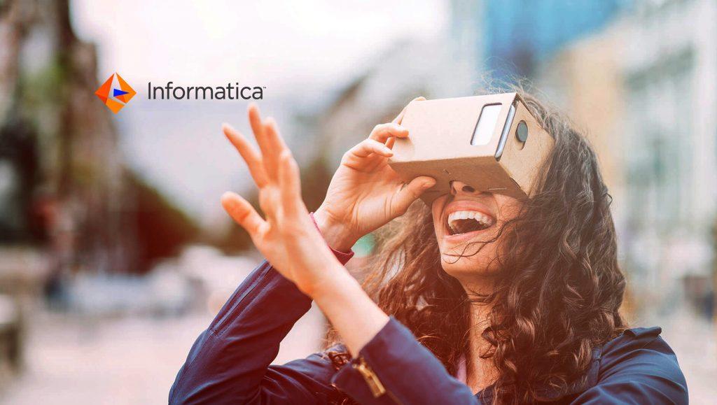 Informatica Launches Data Innovators Virtual Summit Series