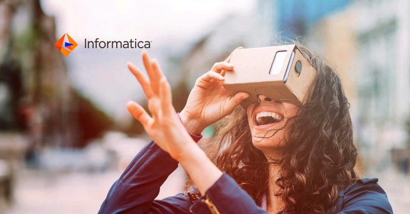 Informatica Launches Data Innovators Virtual Summit Series