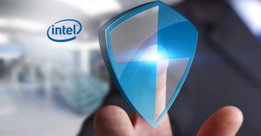 Intel, Sequretek, Eclypsium and Perception Point Advance Threat Detection Solutions