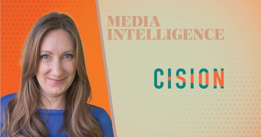 TechBytes with Jenn Deering Davis, Head of Communications at Cision