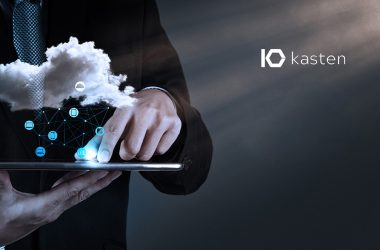 Kasten Secures $14 Million Series A