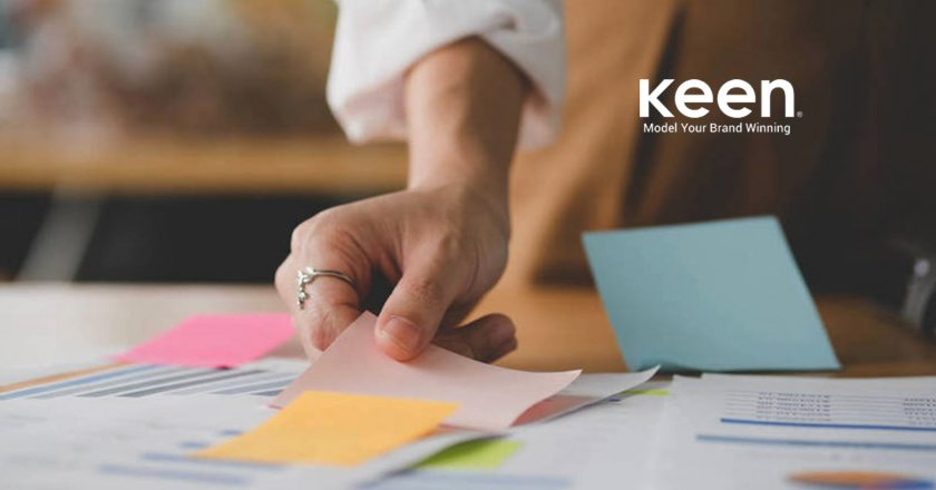 Keen Launches Solution to Value Non-Sales Marketing Metrics