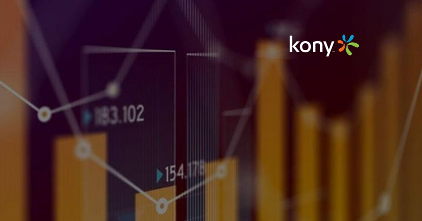 Kony Quantum Launches New Conversational Artificial Intelligence DevKit for Enhanced Digital Experience