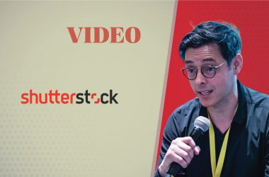 TechBytes with Kyle Trotter, Director of Creative Video Content at Shutterstock