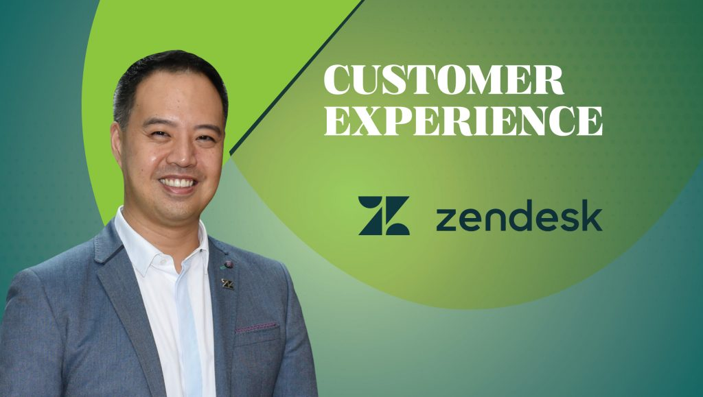 TechBytes with Malcolm Koh, Customer Experience Strategist APAC at Zendesk