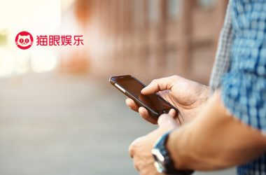 Maoyan's Media Matrix Attracts Enormous Followers and Traffic