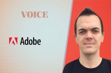 TechBytes with Mark Webster, Director of Product at Adobe XD