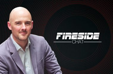 Fireside Chat with Mike Davie, CEO at Quadrant
