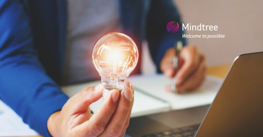 Mindtree Named U.S. Market Leader in IoT Consulting and Services by ISG