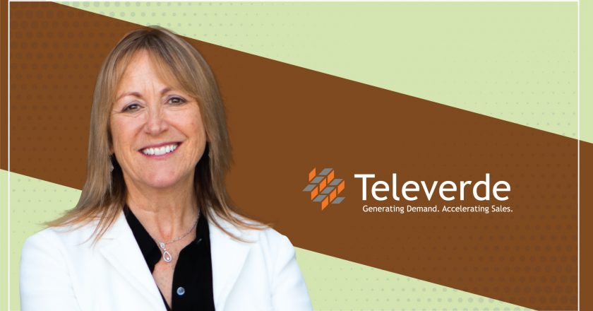 MarTech Interview with Morag Lucey, CEO, Televerde