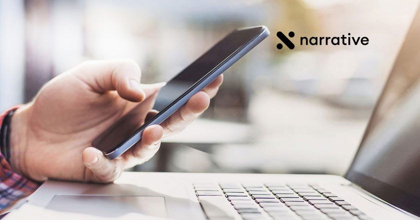 Narrative Adds Smart TV Data Through Partnership with Inscape