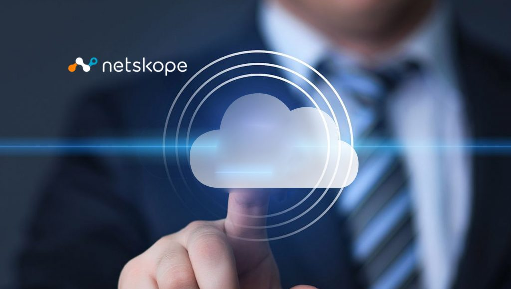 Netskope Cloud Report Finds 85% of All Enterprise Web Traffic Used For Cloud Services