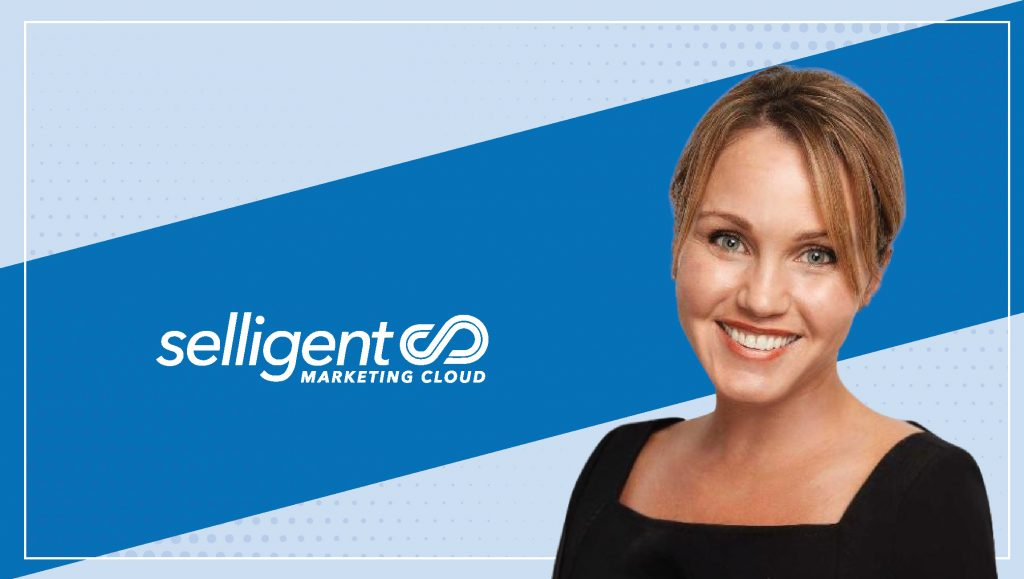 MarTech Interview with Niki Hall, CMO, Selligent Marketing Cloud