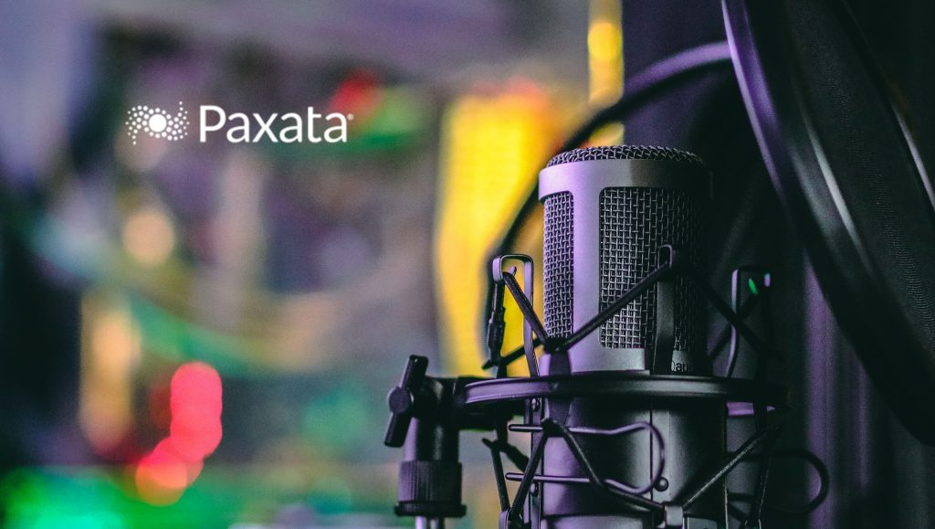 Paxata Recognized in the Gartner Peer Insights 'Voice of the Customer': Data Preparation Tools