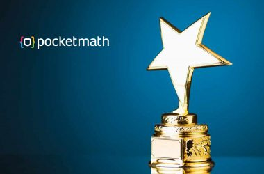 Pocketmath Named 2019 MarTech Breakthrough Award Winner