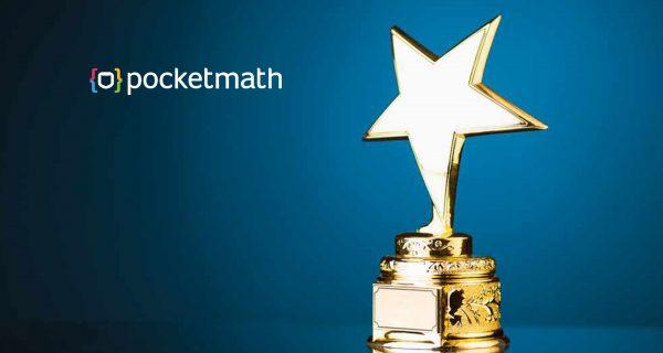 Pocketmath Named 2019 MarTech Breakthrough Award Winner