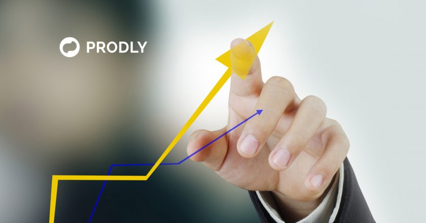 Prodly Speeds Adoption of Low Code Big Business Apps for 100 Enterprises
