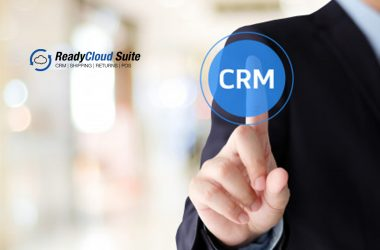 ReadyCloud CRM Rebrands to the ReadyCloud Suite, a CRM, Point-of-Sale, Email Marketing, Shipping & Returns Solution Built for Ecommerce