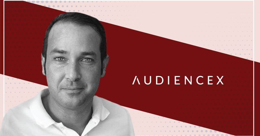 MarTech Interview with Reeve Benaron, Executive Chairman & CEO, AudienceX