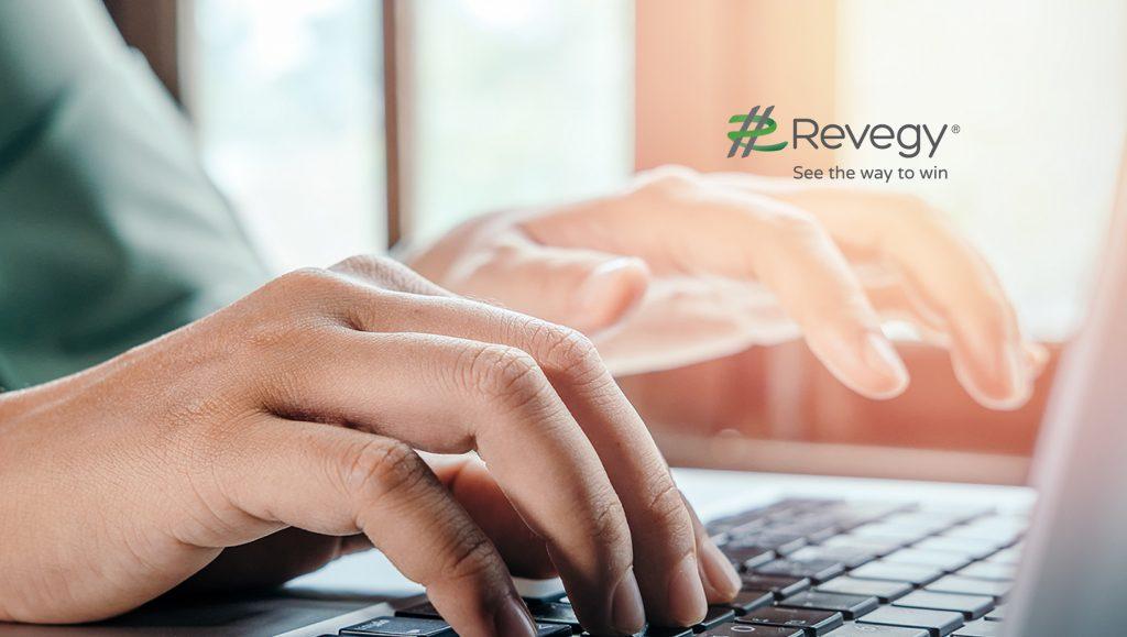 Revegy Named 'Hot Vendor' in Customer Revenue Optimization by Aragon Research