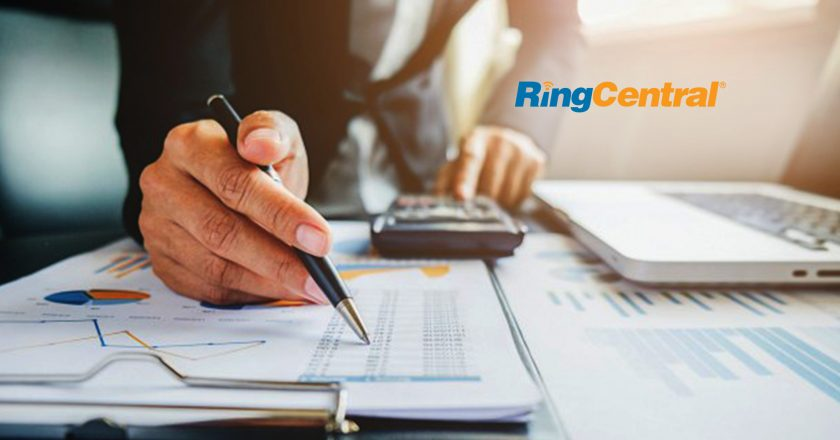 RingCentral Signs Agreement with Fujitsu Across EMEA to Offer RingCentral's Market-Leading Cloud Communications and Contact Centre Solutions for Digital Workplace Transformation