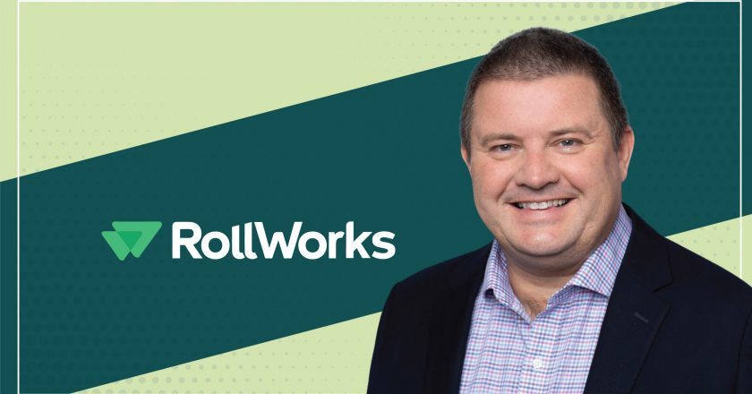 MarTech Interview with Robin Bordoli, President, RollWorks