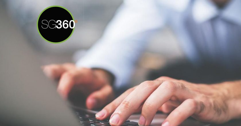 SG360° Announces New Executive Vice President and Chief Financial Officer