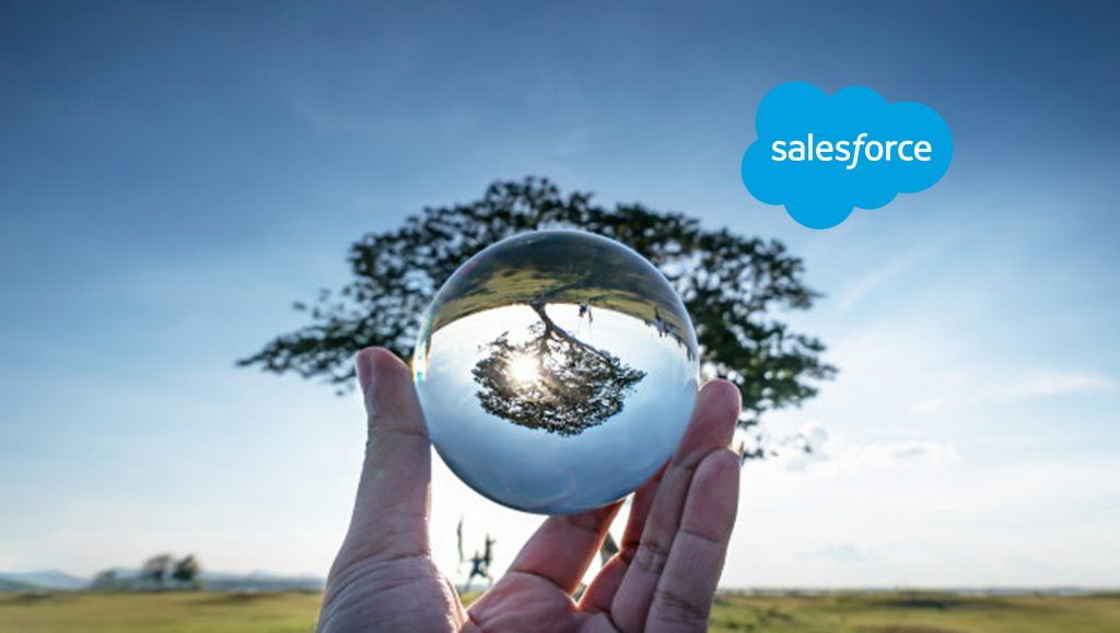 Salesforce Completes Acquisition of Tableau