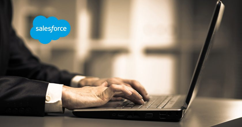 Salesforce Positioned in the Leaders Quadrant of the Magic Quadrant for Digital Commerce for the Fourth Consecutive Year
