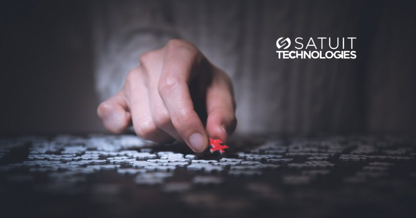 Satuit Technologies Expands Marketing Automation Integrations with SharpSpring Partnership