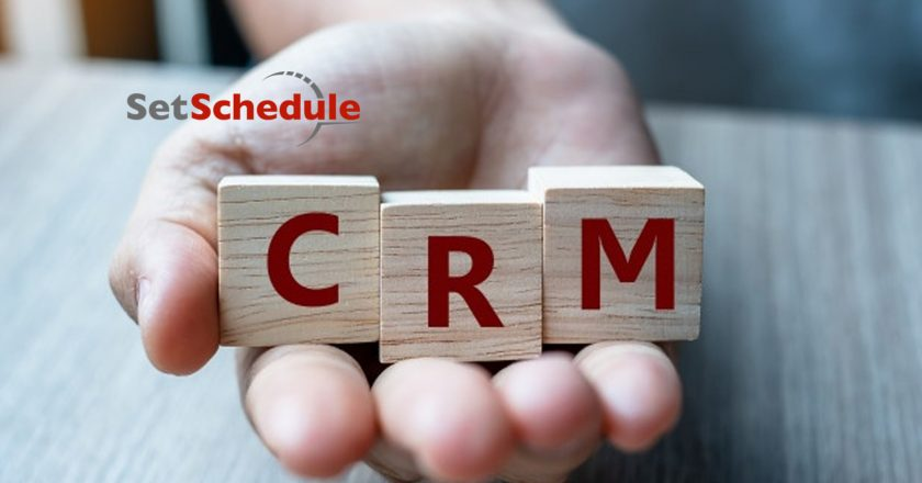 SetSchedule COO Udi Dorner to Discuss CRM Success at Refresh 19