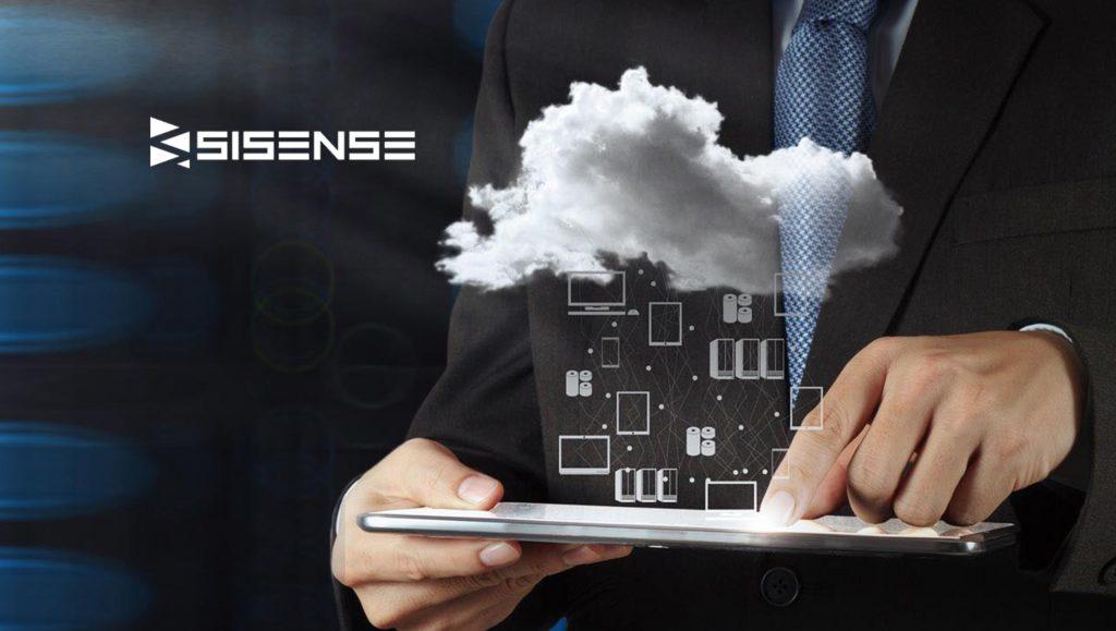 Sisense Debuts Cloud-Native Architecture, Launches AI